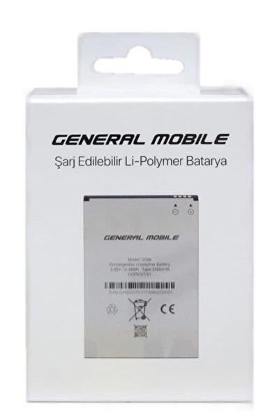 Gm8 Go Gm9 Go Batarya 3500 Mah
