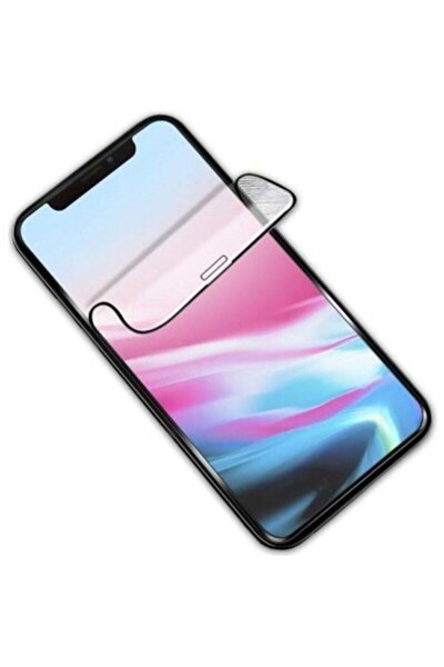 Iphone 11 Tam Kapatan Cam Ekran Koruyucu