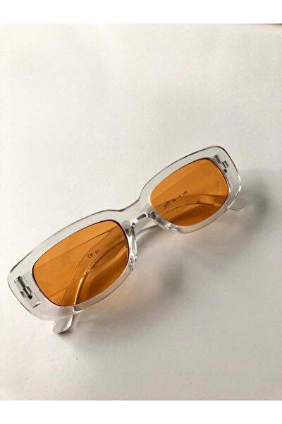 Organik Camlı Güneş Gözlüğü