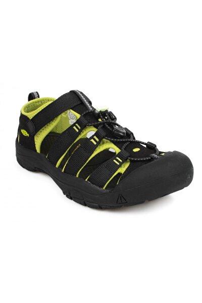 1018270 Newport H2 Outdoor Siyah Kadın Sandalet