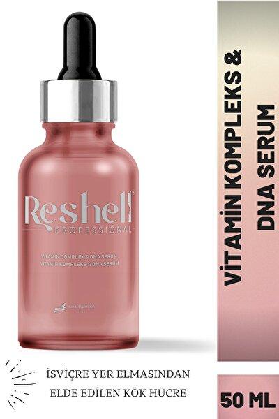 Vitamin Kompleks & Dna Cilt Yenileyici Serum 50 ml