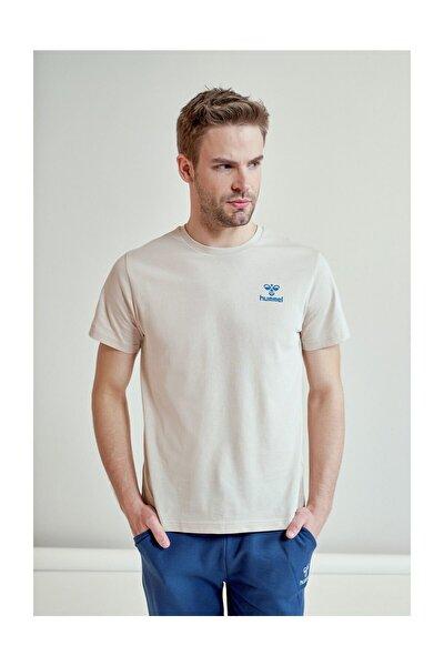 Kevins Bej Erkek Kısa Kollu T-Shirt