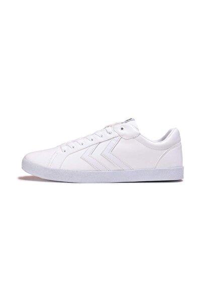 Deuce Court Tonal Beyaz Unisex Ayakkabı