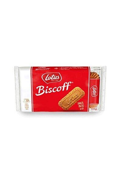 Biscoff Snack Karamelize Bisküvi 124 gr