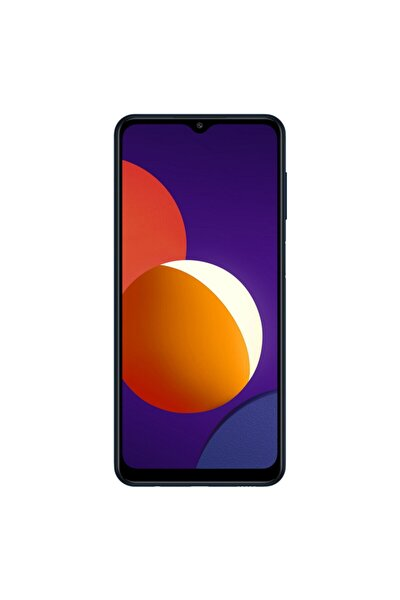 Galaxy M12 128GB Siyah Cep Telefonu (Samsung Türkiye Garantili)