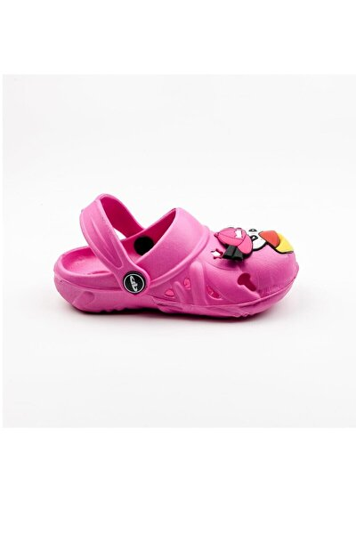 Çocuk Günlük Ortopedik Kaymaz Taban Sandalet Terlik
