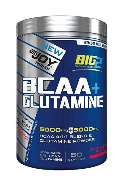 Bigjoy Bcaa Glutamine 600 gr - Karpuz Aromalı