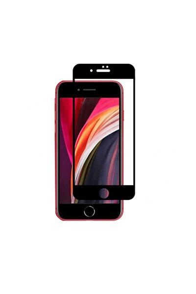 Iphone Se 2020 Tam Kapatan Cam Ekran Koruyucu