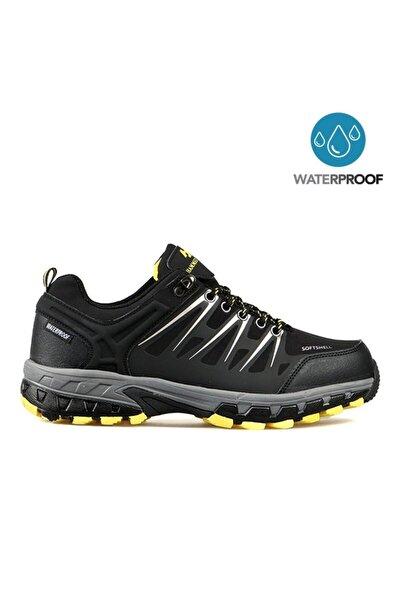 102 19905-g Kadın-erkek Su Geçirmez Trekking Ayakkabı 36-39