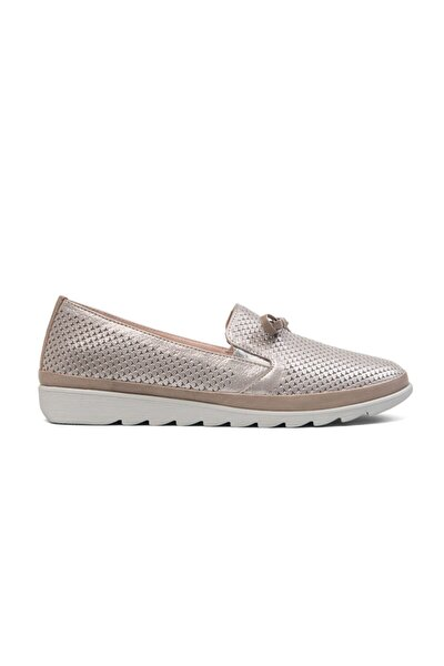 Kadın Kahverengi Casual Ayakkabı
