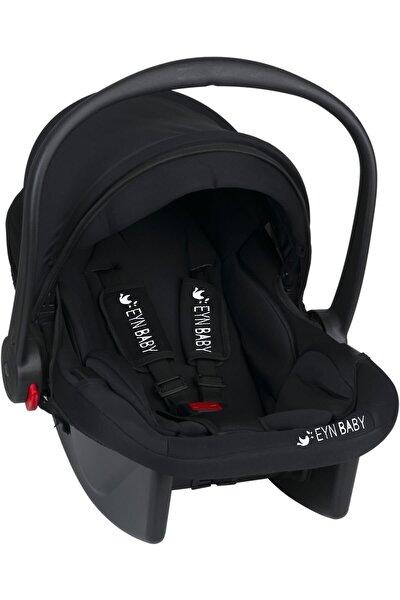 Lüx Pedli Bebek Puset Taşıma Bebek Oto Koltuğu Puset, Ana Kucağı Siyah