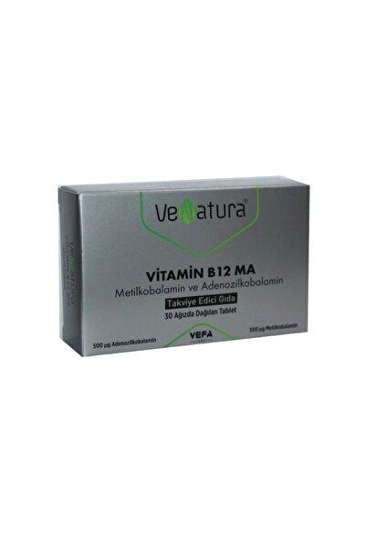 Vitamin B12 Ma 30 Ağızda Dağılan Tablet
