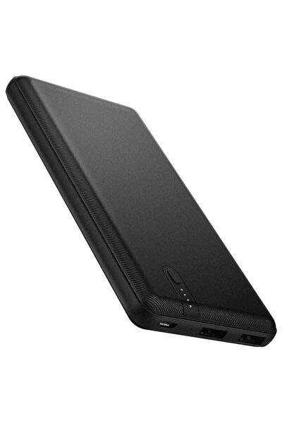 Taşınabilir Şarj 10000 Ma Spıgen Essentıal F711d Siyah