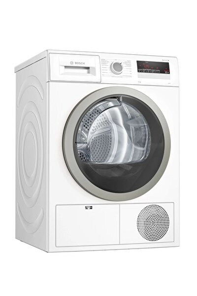 WTH85201TR 8 Kg Çamaşır Kurutma Makinesi