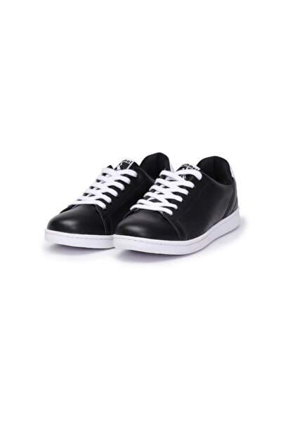 HMLBUSAN Siyah Erkek Sneaker Ayakkabı 101085951
