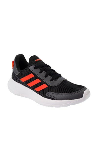 Tensaur Run K Siyah Erkek Çocuk Koşu Ayakkabısı
