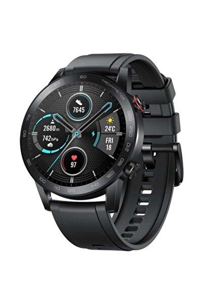 Magic Watch 2 46 Mm Mns-b39 Siyah Akıllı Saat ( Tr Garantili)