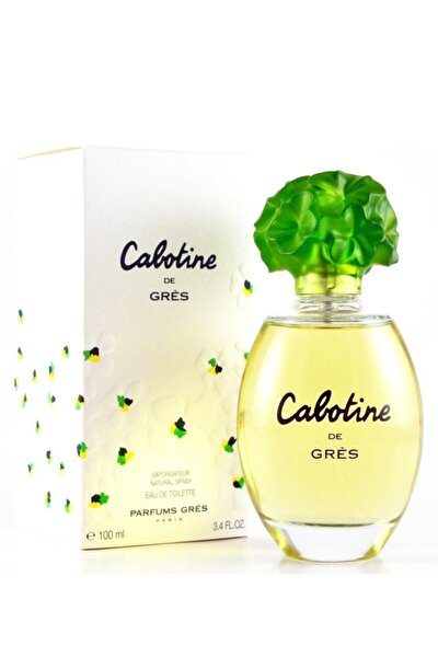 De Gres Edt 100 ml Kadın Parfüm