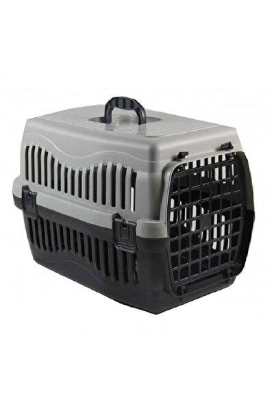 Kedi Köpek Taşıma Çantası Gri
