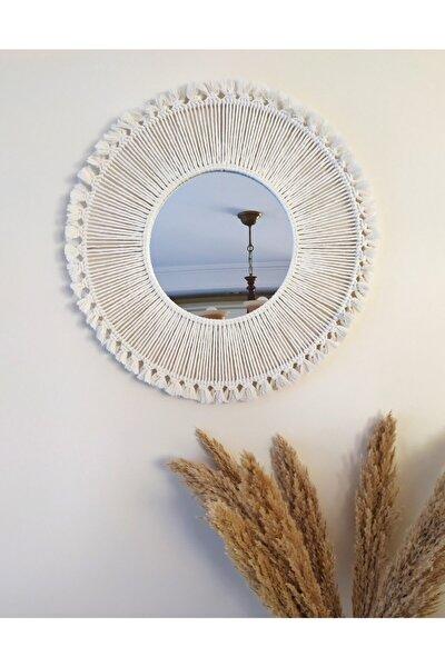 Makrome Ayna Rüya - 30 ' 60 Cm