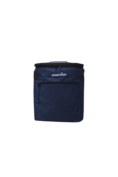 Lacivert A Termal Çanta Soğuk Ve Sıcak Tutucu Çanta 25 Litre