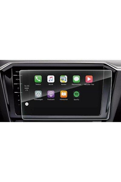 Volkswagen Passat 9.2 Inç Navigasyon Temperli Nano Ekran Koruyucu