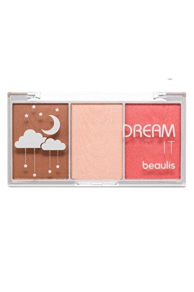 Beaulis Dream It Kontür Paleti