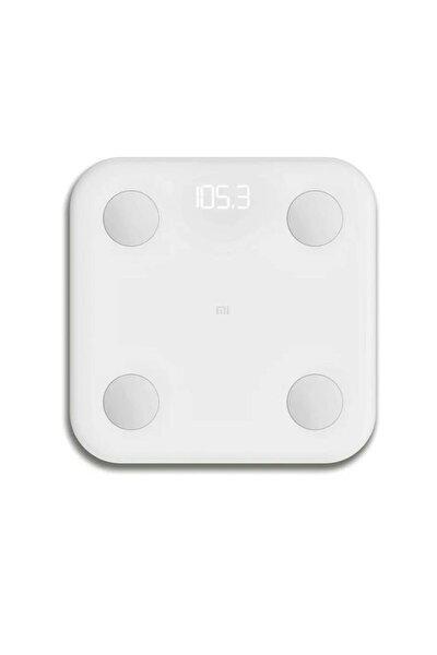 Mi Body Composıtıon Scale 2 Akıllı Bluetooth Baskül Yağ Ölçer