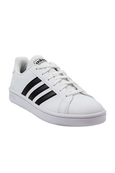 Grand Court Base Kadın Beyaz Ayakkabı Ee7968