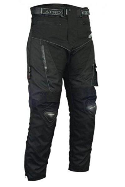 Kışlık Motosiklet Pantolon Titanyum Korumalı