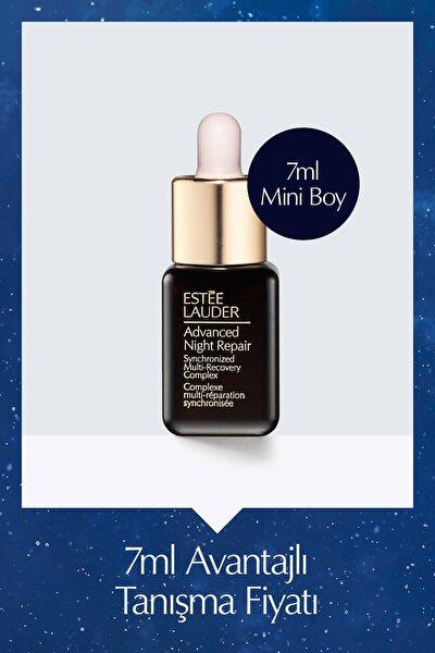Seyahat Boy Yaşlanma Karşıtı Serum - Advanced Night Repair Onarıcı Gece Serumu 7 ml - 887167534803