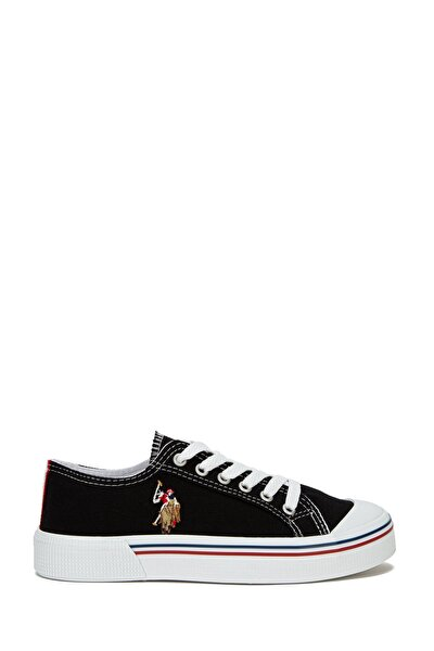 Sıyah Kadın Sneaker