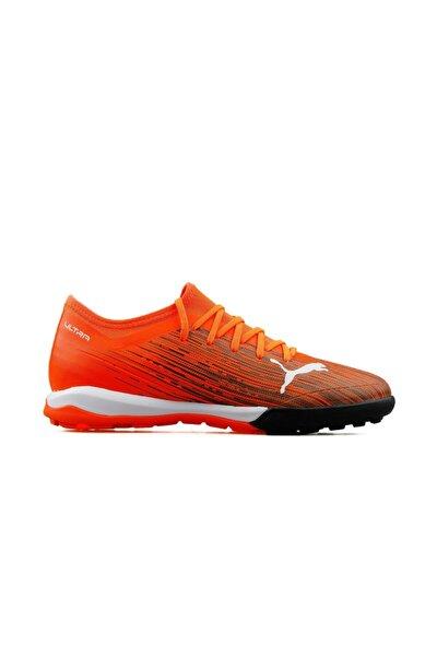 Ultra 3.1 Tt Erkek Halı Saha Ayakkabısı 10608901 Turuncu