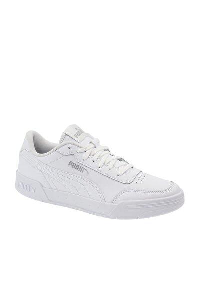 Caracal Beyaz Erkek Sneaker