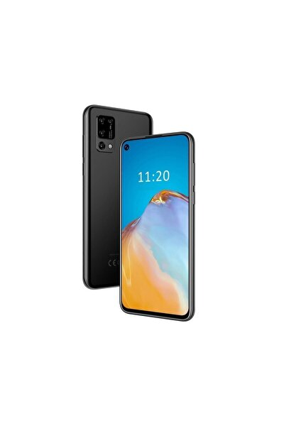 Hikıng A23 128GB Siyah Cep Telefonu (Hiking Türkiye Garantili)