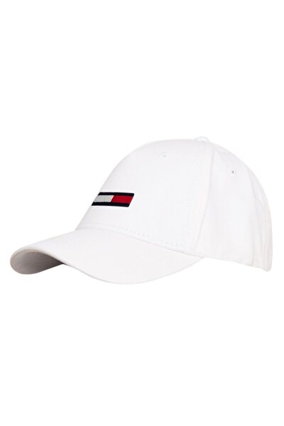 Tommy Hılfıger Tju Flag Cap