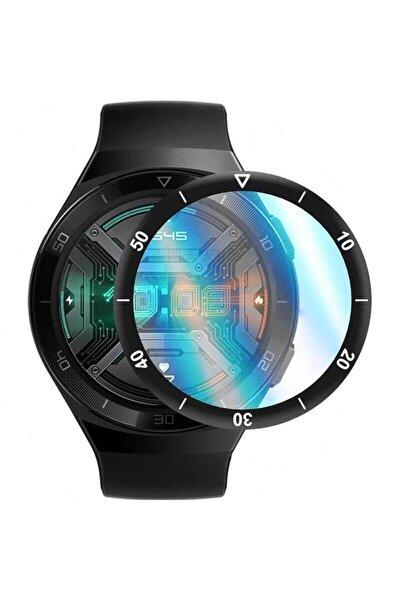 Huawei Watch Gt 2e Ekran Koruyucu Nano Esnek Cam