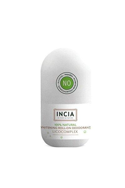 Whitening Beyazlatıcı Doğal Roll On Deodorant 50 ml