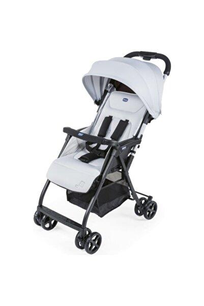 Ohlala 2 Ultra Hafif Bebek Arabası - Silver