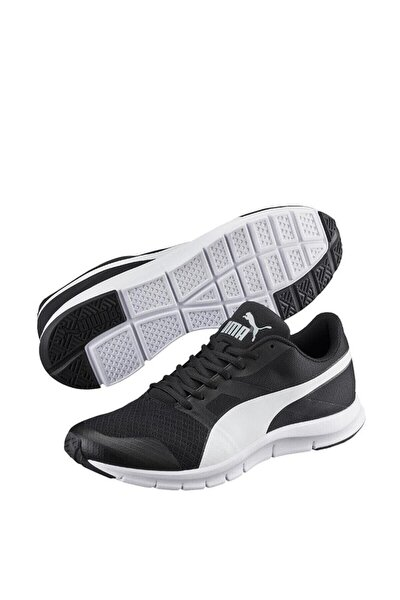 FLEXRACER Siyah BEYAZ Erkek Sneaker 100215348