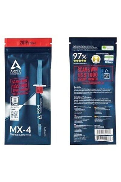 Mx-4 2019 Edition 4g Termal Macun Mx4edition