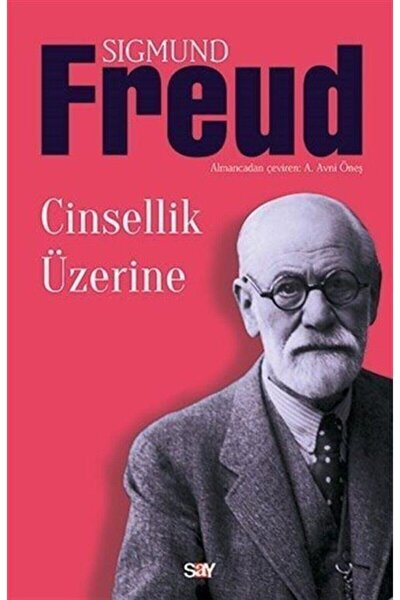 Cinsellik Üzerine - Sigmund Freud 9789754680225