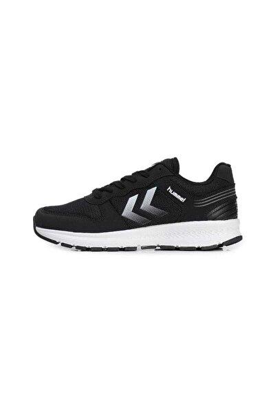 Porter Unisex Siyah Spor Ayakkabı