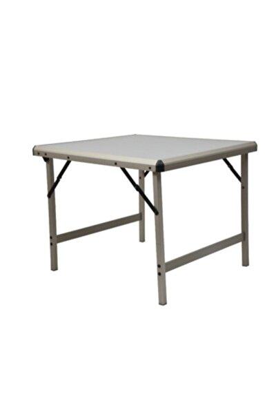 Campout Katlanır Kamp Masası Küçük