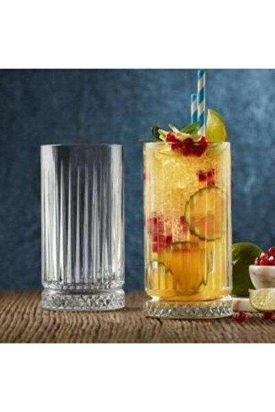 Elysia Su Ve Meşrubat Bardağı 280 Cc 4 'lü 520125