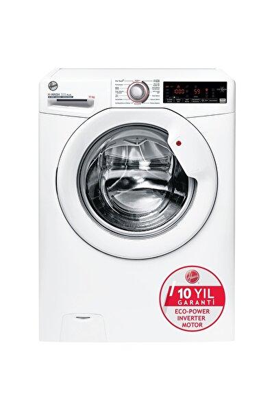 H3WS 411TAME/1-17 11 kg NFC Bağlantılı 1400 Devir Çamaşır Makinesi
