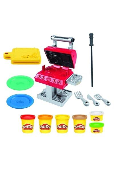 Play-Doh Barbekü Partisi