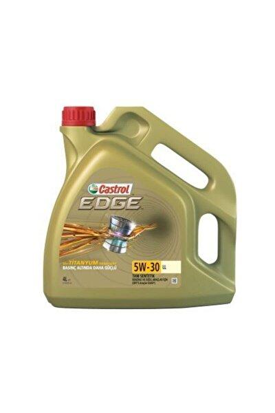 Edge 5w-30 Ll 4l Motor Yağı