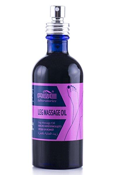 Awe Cemre Bacak Masaj Yağı 100 Ml - ( Leg Massage Oil )