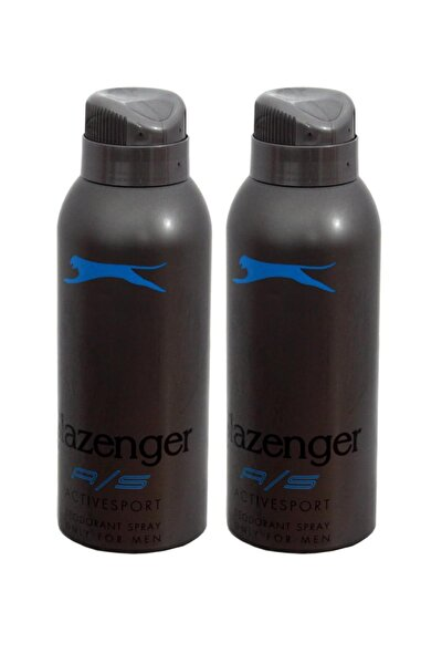 Deodorant Active Sport 150ml(MAVİ) X 2 Adet